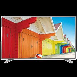 LG 139 cm (55 inch) 4k Ultra HD LED Smart TV (55UH650T, Black)_1