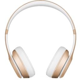 Beats Solo 2 Wireless Headphones (Gold)_1