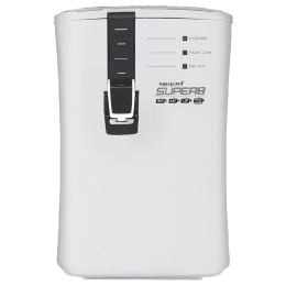 Eureka Forbes Aquaguard Superb 4.9 litres Water Purifier (GWPDSUPRO0023, White)_1
