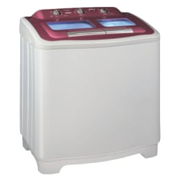 Godrej 7kg GWS 7002 PPC Semi-Automatic Washing Machine (Red)_1