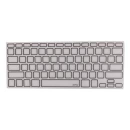 AirPlus AirGuard Keyboard Protector for Apple MacBook (AP-AG-914, Clear/Black)_1