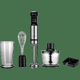 Croma 600 Watt Hand Blender (CRK4171, Black)_1