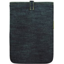 Clean Planet Denim Sleeve for Tablets (CP_COVERS_TAB_DENI, Blue)_1