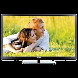 Philips 51 cm (20 inch) HD Ready LED TV (20PFL3938, Black)_1