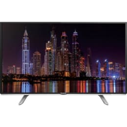 Panasonic 102 cm (40 inch) Full HD LED Smart TV (TH-40DS500D, Black)_1