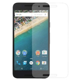 Stuffcool Puretuff Tempered Glass Screen Protector for LG Nexus 5X (PTGPLGNX5X, Transparent)_1