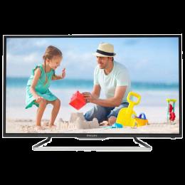Philips 102 cm (40 inch) Full HD LED TV (40PFL5059, Black)_1