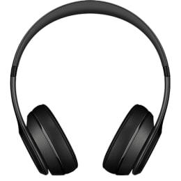 Beats Solo 2 Headphones (Black)_1