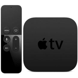 Apple 64 GB TV Media Streaming Box (MLNC2HN/A, Black)_1