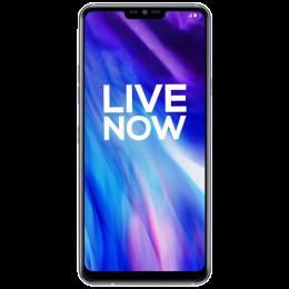 LG G7+ ThinQ (Platinum, 128 GB, 6 GB RAM)_1