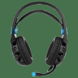 Cosmic Byte G3300 Saturn Rings Gaming Headset (Multicolour)_1