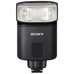 Sony Multi Interface Flash Light (HVL-F32M, Black)_1