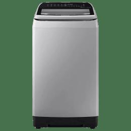 Samsung 6.5 kg Fully Automatic Top Loading Washing Machine (WA65N4260SS/TL, Silver)_1