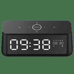 Eleon Bhairavi Bluetooth Alarm Speaker (ELER2095 A30, Black)_1
