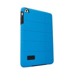 ZAGG iFrogz Cocoon Back Case for Apple iPad Mini (IPMCN-BLU, Blue/Black)_1