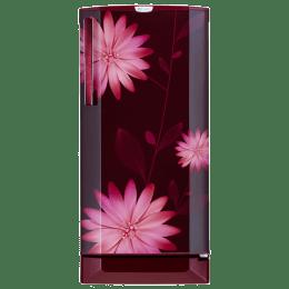 Godrej 190 L 3 Star Direct Cool Single Door Refrigerator (RD EPRO 205 TAF 3.2, Star Wine)_1