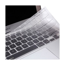 AirPlus AirGuard Keyboard Protector for 11 Inch Apple MacBook (AP-AG-911, Clear)_1
