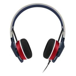 Sennheiser Urbanite Over Ear Headphone for iOS Devices (Nation)_1