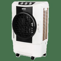 Usha Maxx Air Manual 50 litre Desert Air Cooler (CD503, White)_1