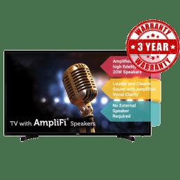 Vu 124 cm (49 inch) Full HD LED TV (49D6575, Black)_1