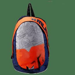 Croma 15 inch Laptop Backpack (MTVBP02, Blue)_1