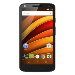 Motorola X Force (Black, 64 GB, 3 GB RAM)_1