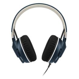 Sennheiser Urbanite XL Over Ear Headphone for iOS Devices (Denim)_1