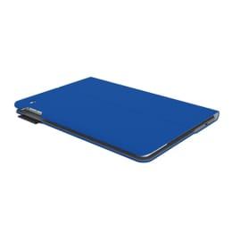 Logitech Type Plus Keyboard Folio for Apple iPad Air 2 (920-006680, Blue)_1