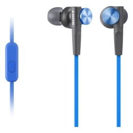 Sony Extra Bass In-Ear Wired Earphones with Mic (MDR-XB50AP/L, Blue)_1