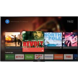 Sony 109cm (43inch) Full HD 3D LED Smart TV (43W800D, Black)_1