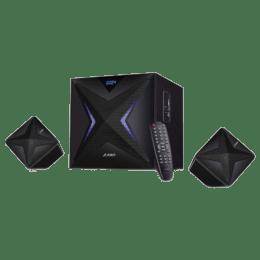 Fenda F550X PC Speakers (Black)_1