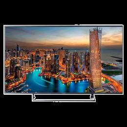 Panasonic 139.70 cm (55 inch) 4k Ultra HD LED Smart TV (Black, TH-55CX700D)_1