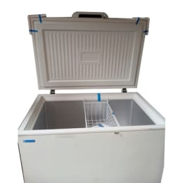 Bluestar CHF300B 300 L Deep Freezer (White)_1