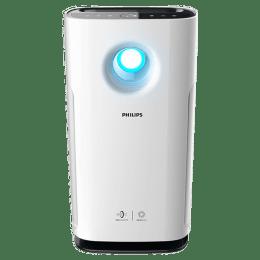 Philips Series 3000i VitaShield IPS Technology Air Purifier (Special Allergen Mode, AC3259/20, White)_1