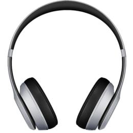 Beats Solo 2 Wireless Headphones (Space Grey)_1