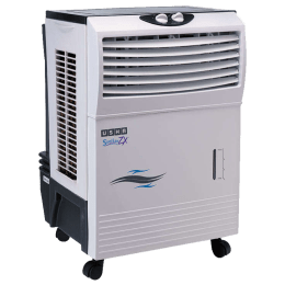Usha Stellar 20 Plus 20 Litres Personal Air Cooler (Powerful Airflow, 20SP1/CP-206 T, White)_1