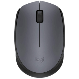 Logitech M170 Wireless Mouse (910-004658, Grey/Black)_1