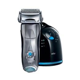 Braun Series 7 Wet & Dry Shaver (799cc, Black)_1