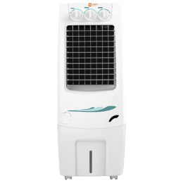 Orient Electric 30 Litres Super Cool CP3001H Air Cooler (White)_1