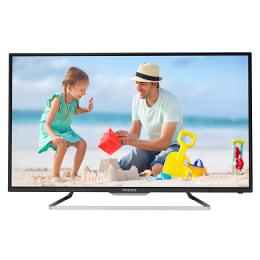 Philips 55PFL5059 139 cm Full HD LED TV (Black) *MAH_1