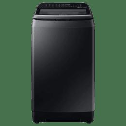 Samsung 7.5 kg Fully Automatic Top Loading Washing Machine (WA75N4570VV/TL, Black)_1