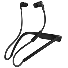 Skullcandy S2PGHW-174 Smokin' Buds 2 Bluetooth Earphones (Black)_1