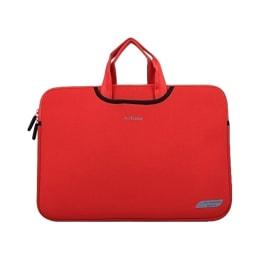 AirPlus Air Case 15.6 inch Laptop Slipcase (AP-MS-106, Blood Red)_1