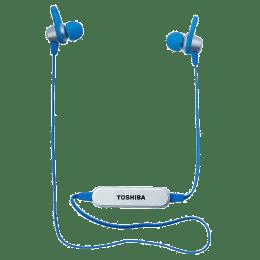 TOSHIBABT EARPHONE (RZE-BT110E, Blue)_1