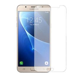 Stuffcool Puretuff Tempered Glass Screen Protector for Samsung Galaxy J7 (PTGPSGJ7, Transparent)_1