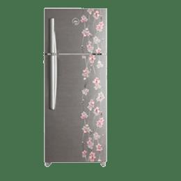 Godrej 261 Litres RT EON P 3.4 Frost Free Refrigerator (Silver)_1
