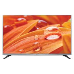LG 123 cm (49 inch) Full HD LED TV (49LF540A, Black)_1