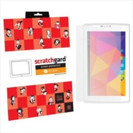 Scratchgard Anti-Glare Screen Guard for Micromax Canvas P480 Tab (Matte)_1