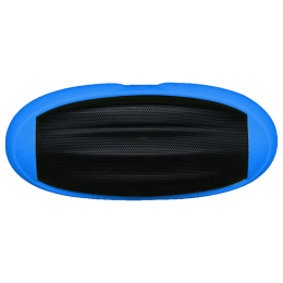 boAt Rugby 10 Watts Portable Bluetooth Speaker (High Fidelity Stereo Sound, Royal Blue)_1