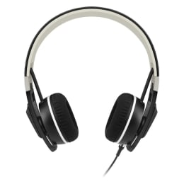 Sennheiser Urbanite Over Ear Headphone for iOS Devices (Black)_1